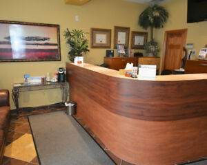 DENTISTRY IN BRAMPTON FOR SALE