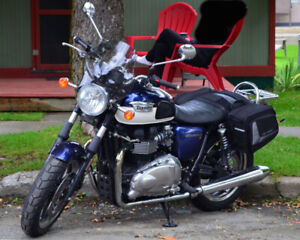 Triumph Bonneville New Used Motorcycles For Sale In Calgary From