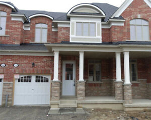 Brand New Home for Rent in North Ajax - 3 Bed + 3 Bath + 2 Park