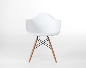 Fs: Eames Arm chairs * multiple colors*