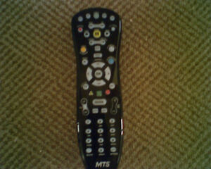 MTS Remote Control