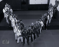 Brazilian Jiu Jitsu - Under The World Champion Brazil 021 Team