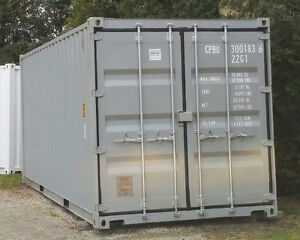 NEW :::: special on new 20ft one trip sea containers! London Ontario image 7