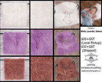 Wraps, Furs and Flokati's for sale! Shipping within 24 hours!