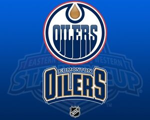 Oilers Tickets Lower Bowl Club Seats In Row 1 - All Homes Games