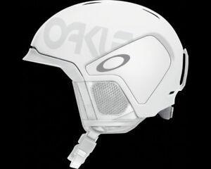 Snowboard Helmet OAKLEY MOD3 Factory Pilot Snow Helmet