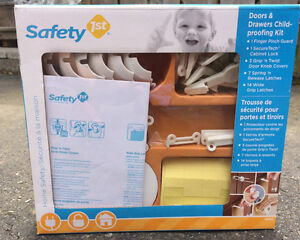 Safety 1st Drawers & Doors Safety Kit