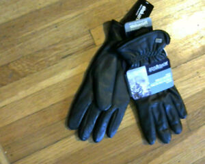 Mens Deerskin Leather Dress/Driving Gloves[new]