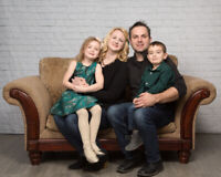 Family Portraits, Event Photos, Wedding Photographer, Headshots
