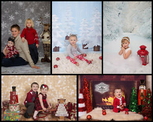 Photography Backdrops, Floordrops and Props London Ontario image 2