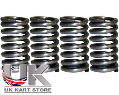 Honda Kart Wet Clutch Springs x 4 GX160 GX200 Best Price & Quality