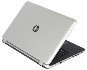 hp Pavlion 17-e118dx(Quad Core/4G/320G/HDMI/Webcam)$399