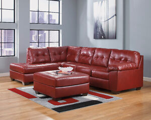 Sectional Sofa .....Comes In Different Colors!!!!