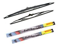 Bosch Window Wipers 21 / 18 inch **Brand New**