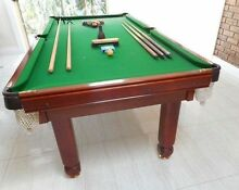 Slate top eightball table Sorell Sorell Area Preview
