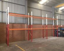 Pallet Racking New and Used Shepparton Shepparton City Preview