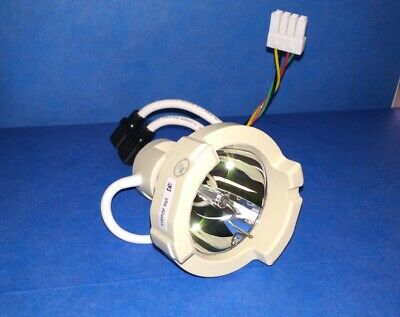 Excelitas 012-63000 Exfo X-cite 120 Replacement Lamp Module Nikon 87548