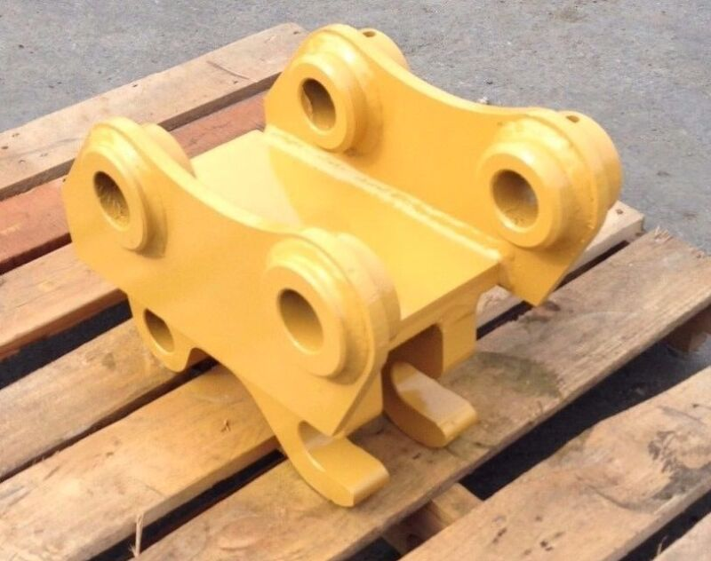 New Manual Quick Coupler For Cat 303.5