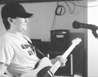 Young guitarist looking to gain experience