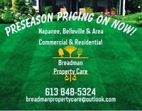 "Breadman Property Care "" We Beat Prices! """