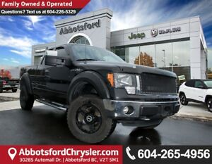 2014 Ford F-150 XLT *ACCIDENT FREE* *SINGLE OWNER*