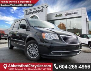 2016 Chrysler Town & Country Touring-L *ACCIDENT FREE*