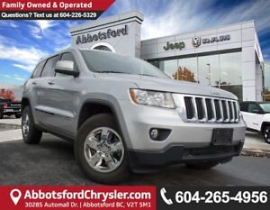 2013 Jeep Grand Cherokee Laredo *LOCALLY DRIVEN*
