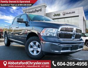 2013 RAM 1500 SLT *ACCIDENT FREE* *LOCALLY DRIVEN*