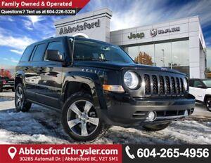 2017 Jeep Patriot Sport/North *ACCIDENT FREE* *LOCALLY DRIVEN*