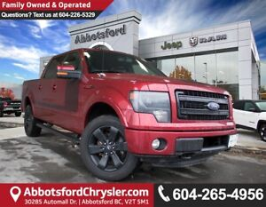 2013 Ford F-150 FX4 *ACCIDENT FREE*