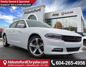 2017 Dodge Charger SXT *ACCIDENT FREE*