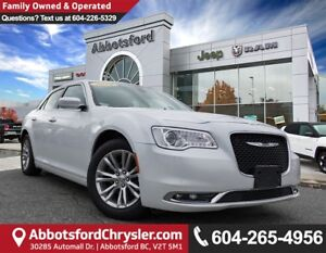 2016 Chrysler 300 Touring *LOW KM* *LOCALLY DRIVEN*