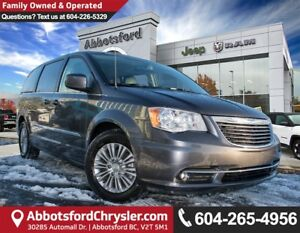 2016 Chrysler Town & Country Touring-L *ACCIDENT FREE* *LOCAL...