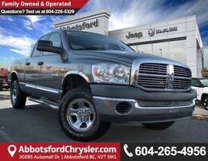 2008 Dodge Ram 1500 SLT *LOW KM FOR THE YEAR*