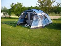 Outwell SunValley 6 man tent