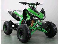 125cc lifan quads