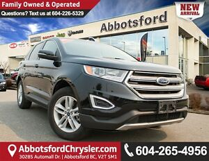 2016 Ford Edge SEL LOCALLY OWNED!