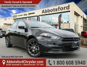 2016 Dodge Dart SE w/ Bluetooth