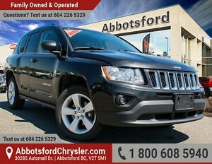 2011 Jeep Compass Sport/North ACCIDENT FREE!