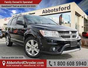 2014 Dodge Journey R/T Navigation & Backup Camera