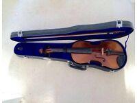 Full size 4/4 Skylark violin