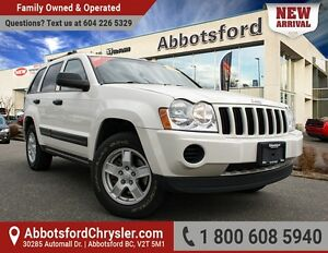 2005 Jeep Grand Cherokee Laredo Accident free!