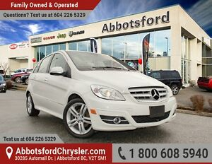 2009 Mercedes-Benz B-Class Turbo Turbo w/ Panoramic Roof, Blu...
