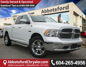 2016 RAM 1500 SLT #1 VALUE RANK IN BC