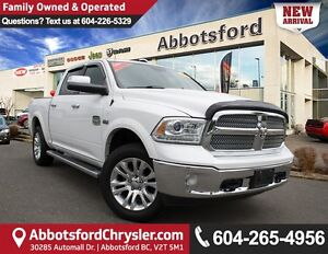 2013 RAM 1500 Laramie Longhorn Fully Loaded, Local Truck