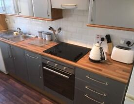 Immaculate double room available to professionals