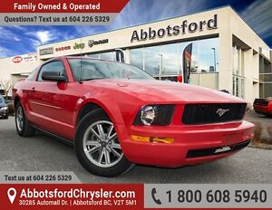 2005 Ford Mustang V6 Wholesale Direct