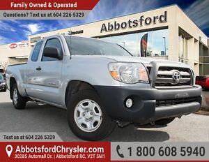2007 Toyota Tacoma ACCIDENT FREE!