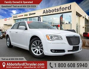 2013 Chrysler 300 Touring w/ Panoramic Roof