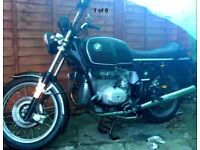 BMW R100rs R100 rs R 100 rs